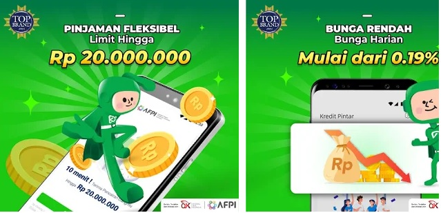 Kredit Pintar Apk Pinjaman Online