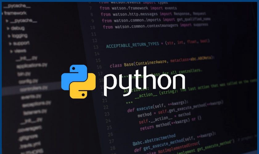 Python Programming Language Tutorial: Learn Python