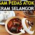 Asam Pedas Atok Sungai Sembilang Jeram Selangor
