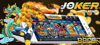 Gaming Slot Joker123 Terpopuler Hanya Di Agen Slot Terpercaya 88CSN
