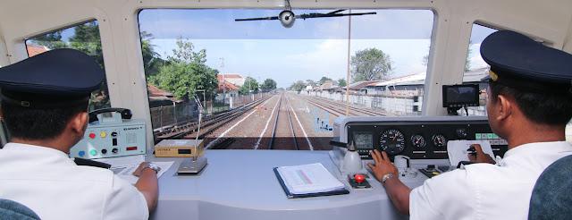 keamanan, kenyamanan dan keselamatan transportasi