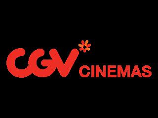 CGV Cinemas Free Vector Logo CDR, Ai, EPS, PNG