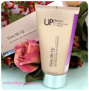 Firm Me Up Anti-Cellulite Cream