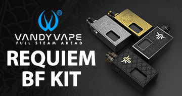 Vandy Vape Requiem BF Kit