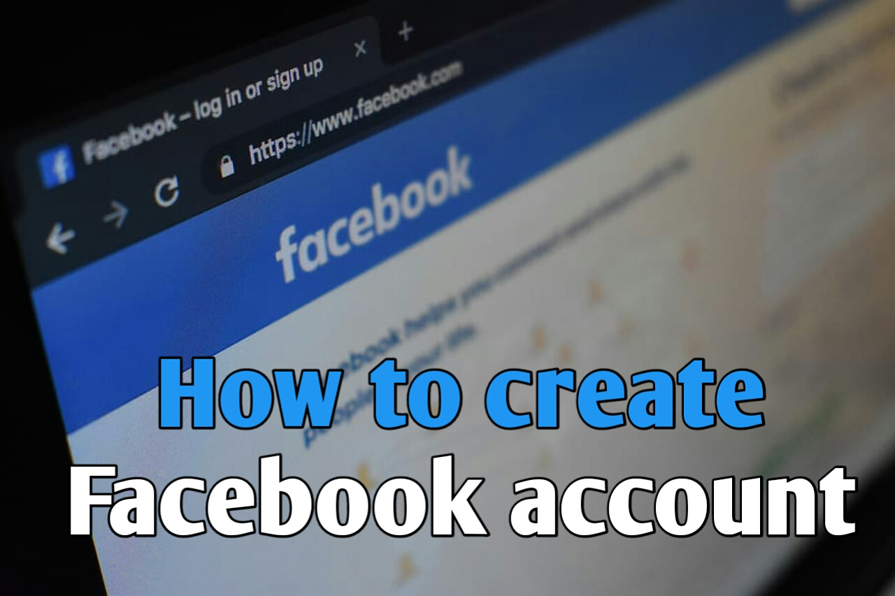 How to create fb account   facebook account kaise bnaye