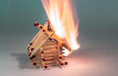 reazione al fuoco-materiali-edilizia