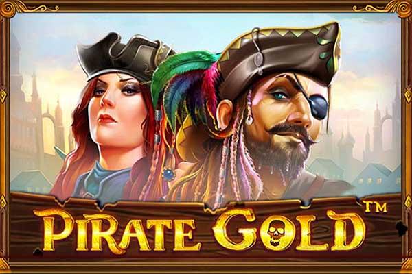 Main Gratis Slot Demo Pirate Gold (Pragmatic Play)