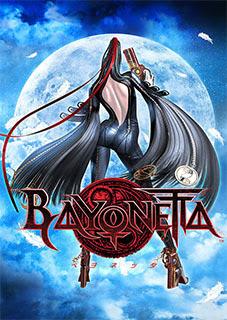 Bayonetta PC download