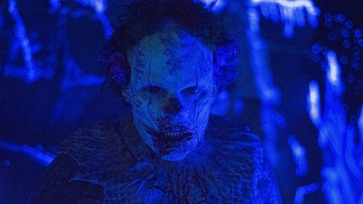 Джон Уоттс, фильм ужасов, Клоун, Clown, хоррор, horror