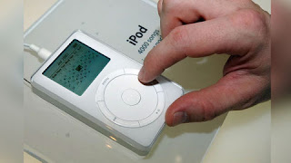 iPod ready for selling on eBay for Rs. 14 lakhs