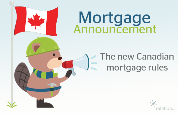 Mortgage – What's New?