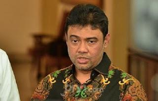 "Jika Jokowi Tanda Tangani UU Ciptaker, KSPI Kerahkan Puluhan Ribu Buruh ke Istana, ""Kami Siap Berdebat"""