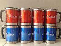 Tumbler mug standart BANK SUMUT