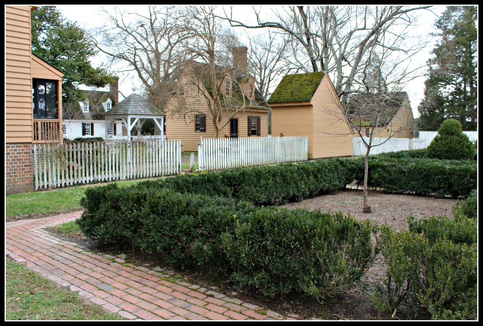 The Joy Of Home With Martha Ellen Colonial Williamsburg