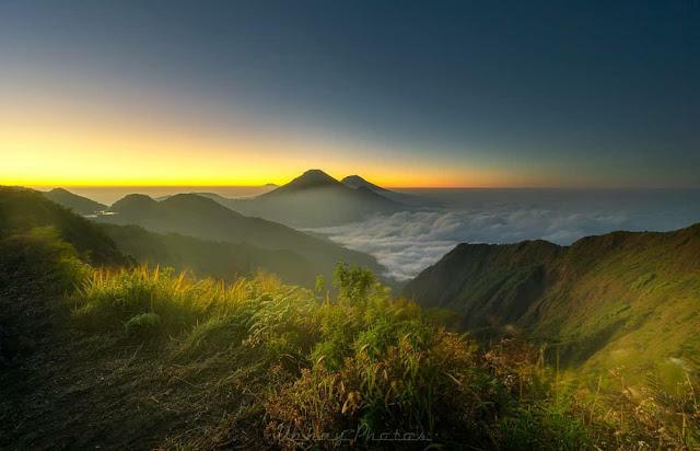 7 Fakta Tentang Pendakian Gunung Bismo via Ngandam
