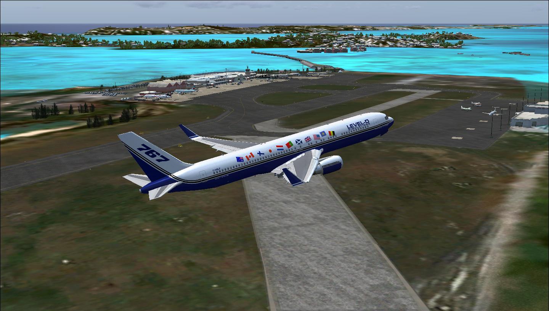 Boeing 767 Level D Fs2004 Descarga Torrent - sixheatlrasub cf