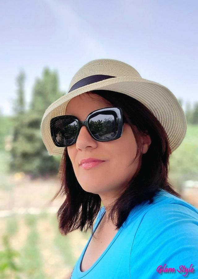 occhiali da sole donna cyxus
