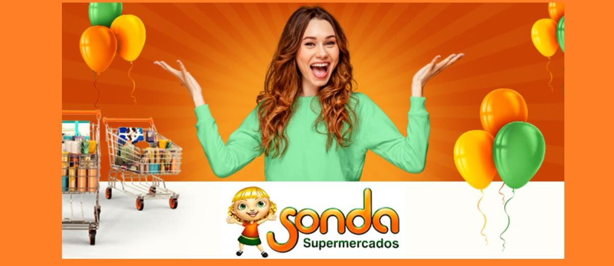 Cadastrar Promoção Sonda 2021 Supermercados - Participar, Prêmios e Ganhadores