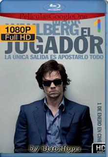 El Jugador  [2014] [1080p BRrip] [Latino-Inglés] [GoogleDrive]
