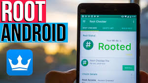 How To Root Your Android Devices