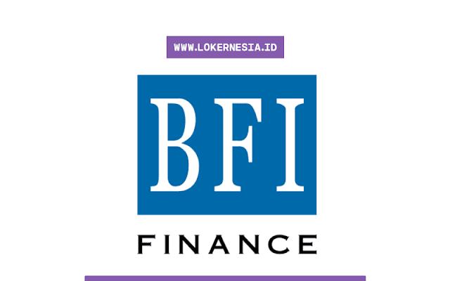 Lowongan Kerja BFI Padang Oktober 2020