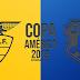Ecuador vs Japón EN VIVO por el Grupo C de la Copa América 2019. HORA / CANAL
