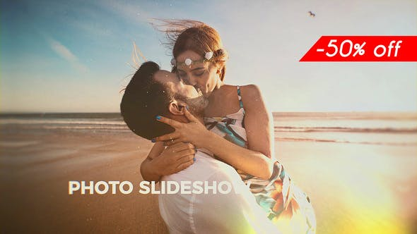 Photo Slideshow - Photo Gallery | After effects free download