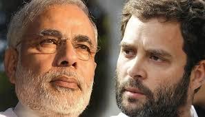 राहुल को हुआ बुखार, मोदी ने पूछा हालचाल