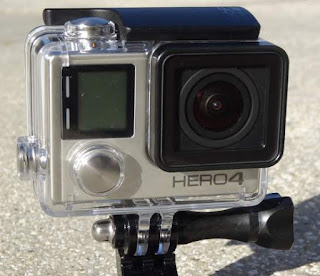 Daftar Harga Kamera GoPro Lengkap Paling Murah Terbaru
