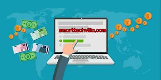 Make Money Online  Smarttechvilla.com