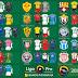 Confira todas as camisas dos clubes do Campeonato Equatoriano 2019