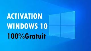 Clé de produit Windows 10 Pro gratuite