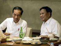 Kalau yang Ditawari Kursi Prabowo, Gerindra Masih Bisa Oposisi