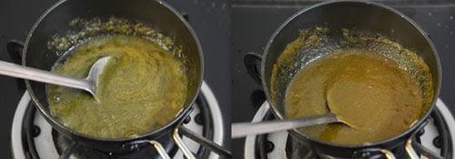 pudina rasam recipe