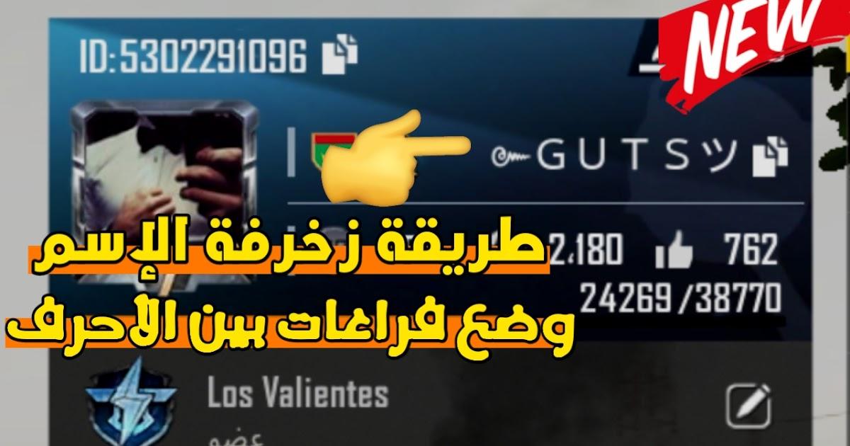 فيكات اسماء ببجي