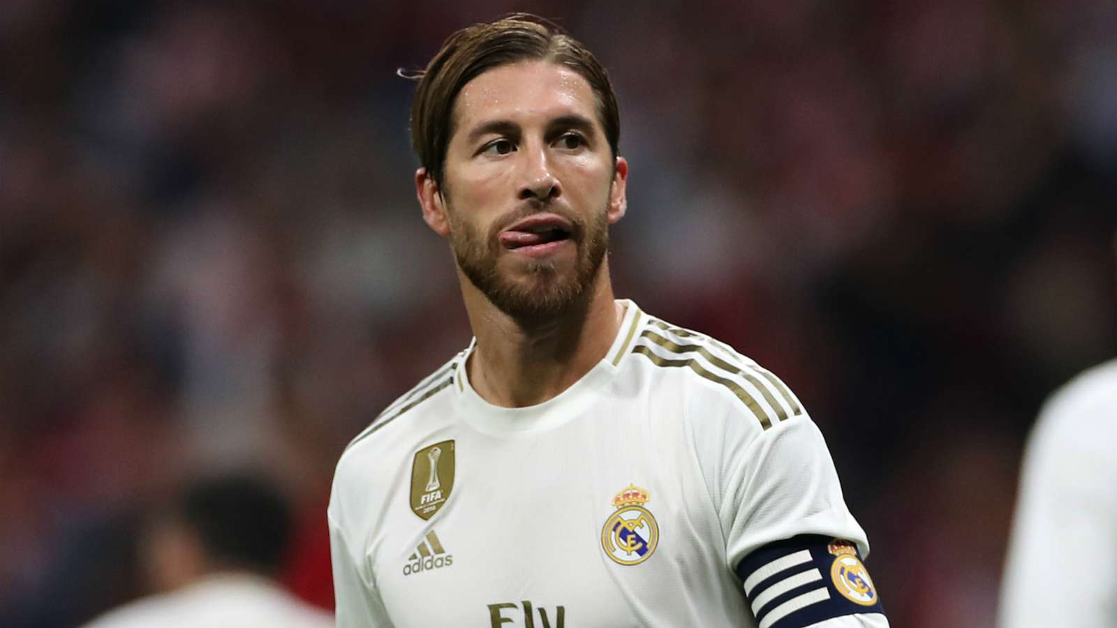 Ramos overtakes Messi and becomes the most involved in the Clásico