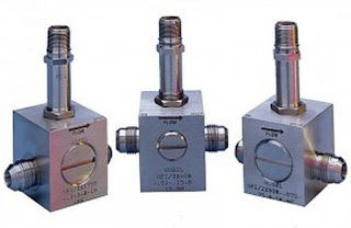 MF Series Turbine Flow Meters for Liquid