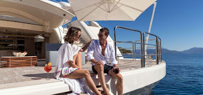 Exclusive yacht rental, Dubai – A heavenly voyage in the middle of sea