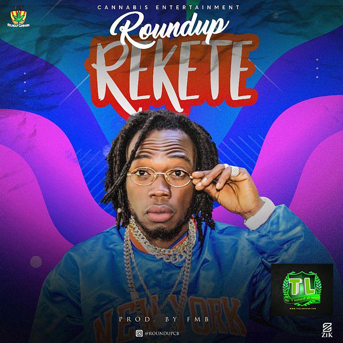 Roundup-Rekete-mp3-download-Teelamford