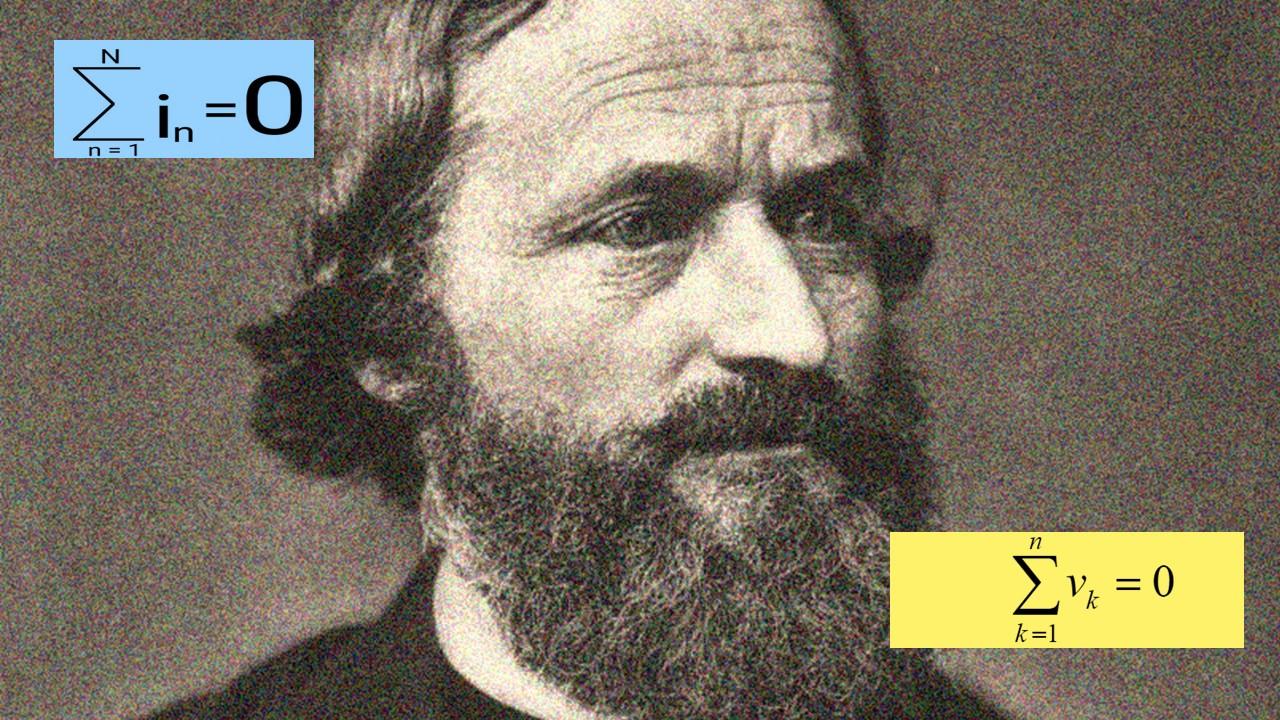 gustav kirchhoff biography physics kirchhoff laws