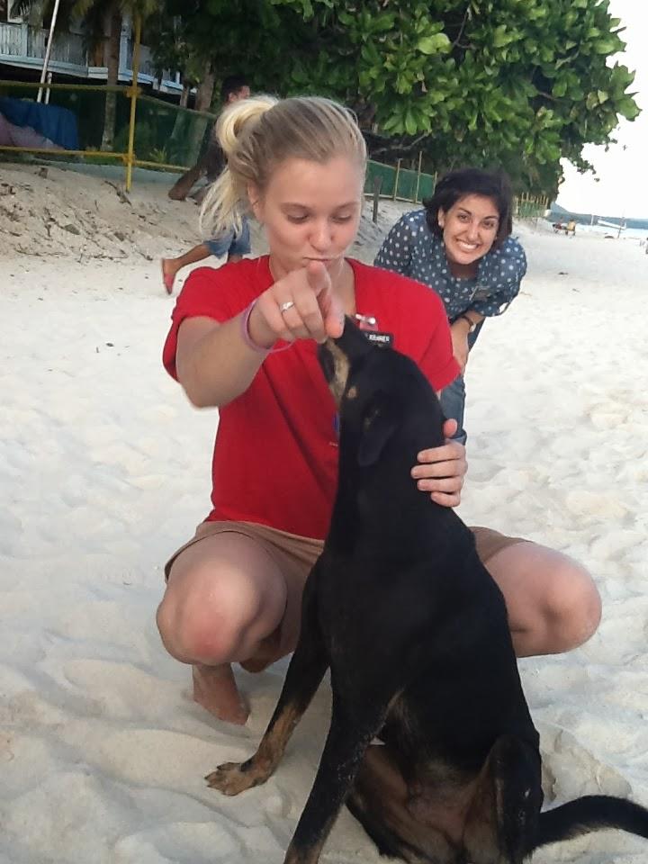 Sister Madison Kramer Missionary Lifes A Beach-9277