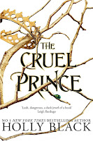 The cruel prince | The cruel prince #1 | Holly Black