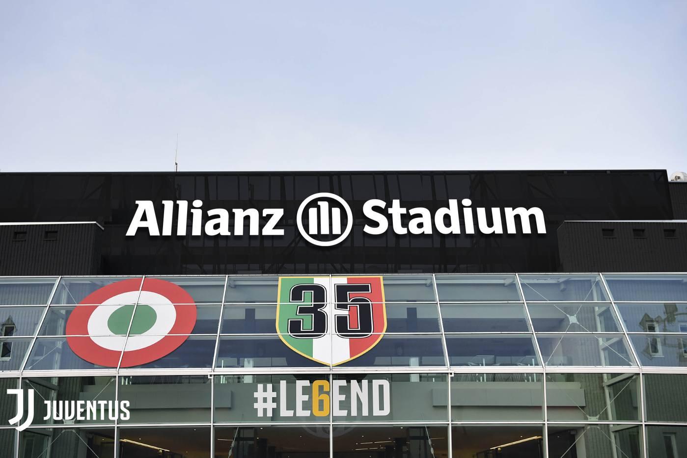 Bayern Munich Juventus More Here Are All 8 Allianz Stadiums Worldwide Footy Headlines