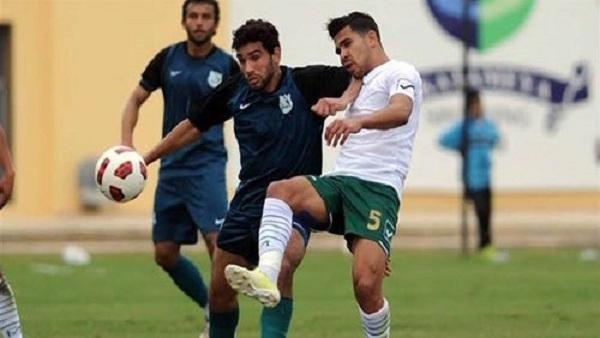 مشاهدة مباراة الاتحاد السكندري وإنبي بث مباشر اليوم 25-09-2020 الدوري المصري