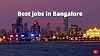 Best online part time jobs in Bangalore