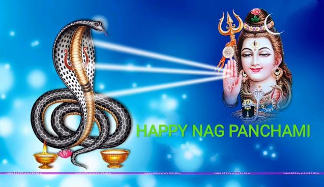 Nag panchami status