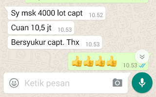Testimoni member premium Rikopedia research