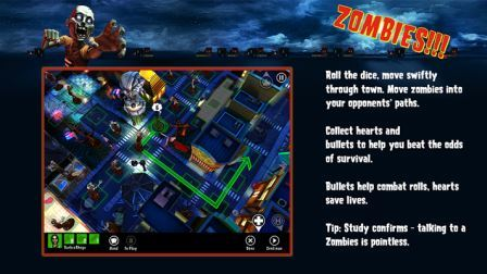 Zombies!!! ® Board Game v1.1.732 APK Download