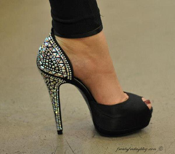 cinti scarpe