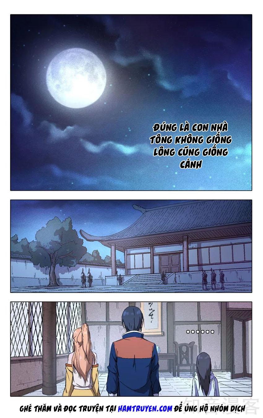 Vạn Giới Tiên Tung Chapter 212 video - truyenmh.com